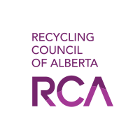 Alberta's Recycling Hotline Logo
